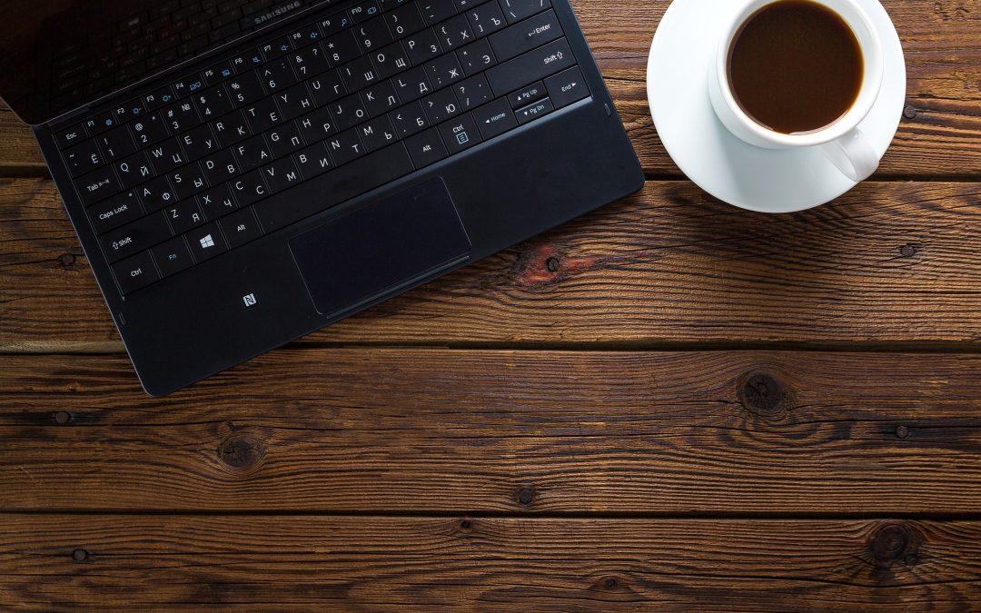 Quel est le rôle du café en entreprise ?