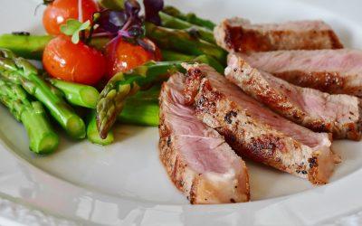 Comment bien cuisiner votre viande.
