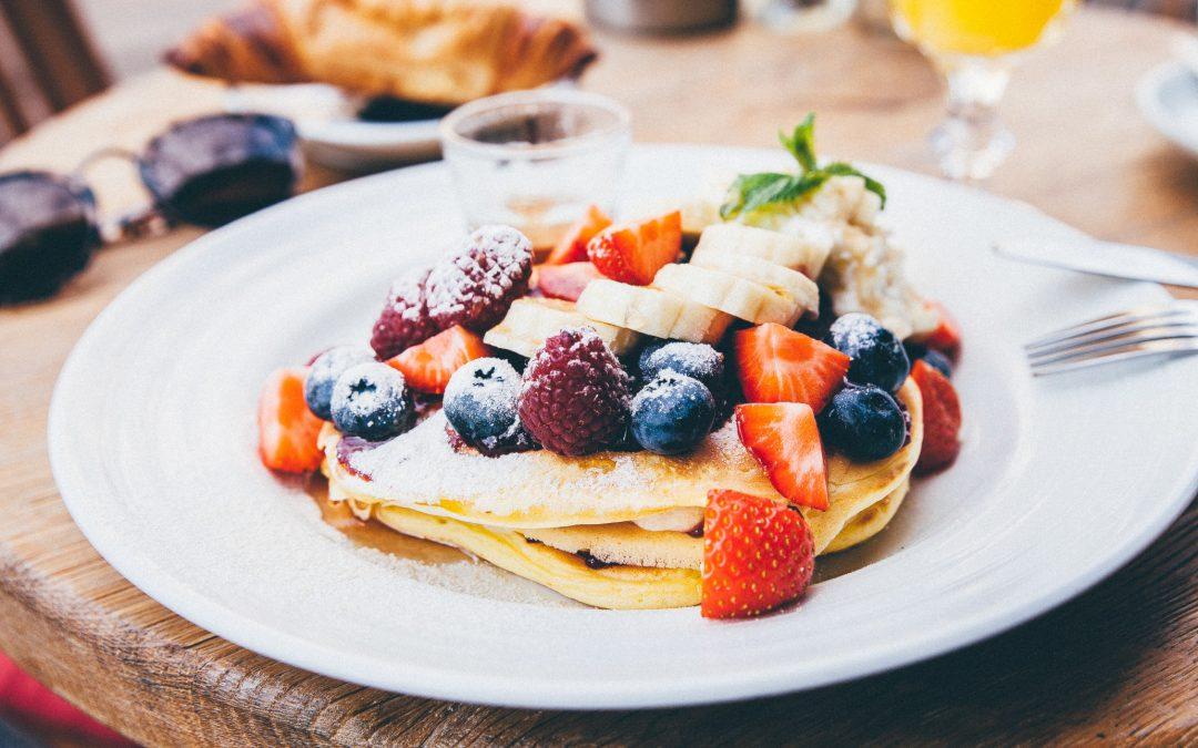 Un petit déjeuner de roi, que préparer ?